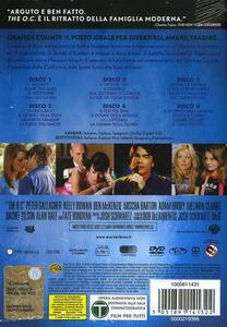 The O.C. Stagione 2. Stand Pack (6 DVD) - DVD - 2