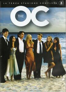 The O.C. Stagione 3 (7 DVD) - DVD