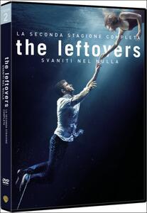 The Leftovers. Svaniti nel nulla. Stagione 2 (Serie TV ita) (3 DVD) - DVD