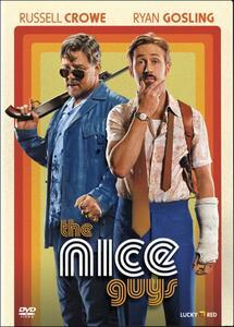 The Nice Guys di Shane Black - DVD