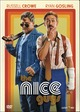 Cover Dvd The Nice Guys