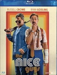Cover Dvd Nice Guys (Blu-ray)