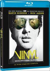 Film Vinyl. Stagione 1 (4 Blu-ray)
