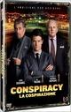 Cover Dvd DVD Conspiracy - La cospirazione
