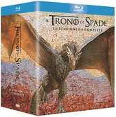 Film Il trono di spade. Game of Thrones. Stagioni complete 1-6. Serie TV ita (Blu-ray)
