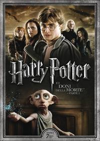 Cover Dvd Harry Potter e i doni della morte. Parte 1 (DVD)