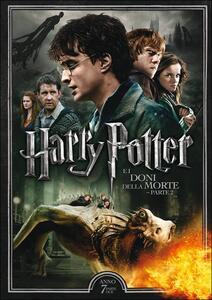 Harry Potter e i doni della morte. Parte 2<span>.</span> Edizione Speciale di David Yates - DVD