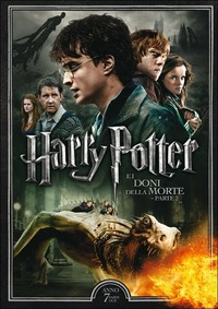Cover Dvd Harry Potter e i doni della morte. Parte 2 (DVD)