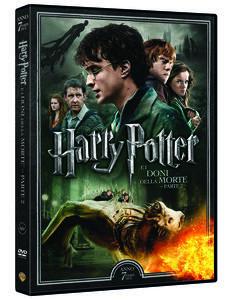 Harry Potter e i doni della morte. Parte 2<span>.</span> Edizione Speciale di David Yates - DVD - 2