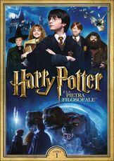 Film Harry Potter e la pietra filosofale (Edizione Speciale) Chris Columbus