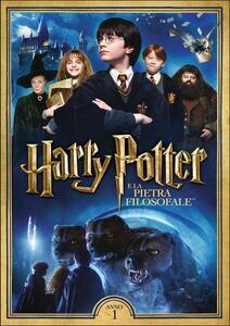 Harry Potter e la pietra filosofale (Edizione Speciale)<span>.</span> Edizione Speciale di Chris Columbus - DVD