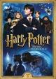 Cover Dvd DVD Harry Potter e la pietra filosofale