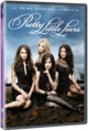 Cover Dvd DVD Pretty Little Liars