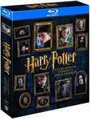 Film Harry Potter Collection Alfonso Cuaron Chris Columbus David Yates Mike Newell