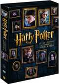 Film Harry Potter Collection Chris Columbus Alfonso Cuaron Mike Newell David Yates