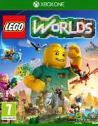 Videogiochi Xbox One LEGO Worlds - XONE