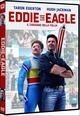 Cover Dvd Eddie the Eagle - Il coraggio della follia