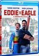 Cover Dvd DVD Eddie the Eagle - Il coraggio della follia
