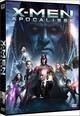Cover Dvd DVD X-Men: Apocalisse