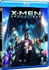 X-Men. Apocalisse (Blu-ray) di Bryan Singer - Blu-ray