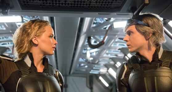 X-Men. Apocalisse (Blu-ray) di Bryan Singer - Blu-ray - 4