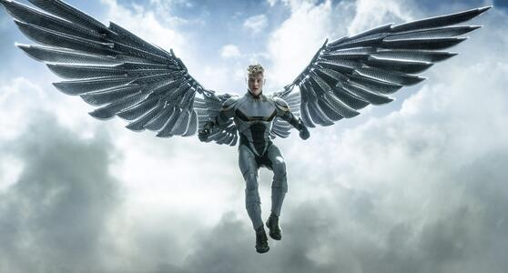 X-Men. Apocalisse (Blu-ray) di Bryan Singer - Blu-ray - 5