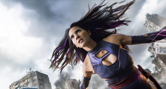 X-Men. Apocalisse (Blu-ray) di Bryan Singer - Blu-ray - 6
