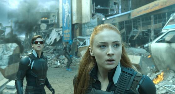 X-Men. Apocalisse (Blu-ray) di Bryan Singer - Blu-ray - 7