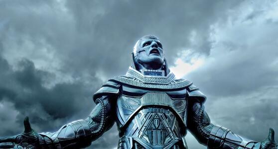 X-Men. Apocalisse (Steelbook)<span>.</span> Limited Edition di Bryan Singer - Blu-ray - 3