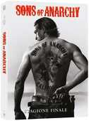 Film Sons of Anarchy. Stagione 7