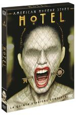 American Horror Story. Stagione 5 (4 DVD)