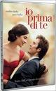 Cover Dvd Io prima di te