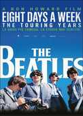 Film The Beatles. Eight Days a Week Ron Howard