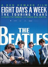Film The Beatles. Eight Days a Week (2 Blu-ray) Ron Howard