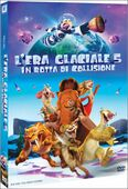 Film L' era glaciale 5. In rotta di collisione (DVD) Mike Thurmeier Galen Tan Chu