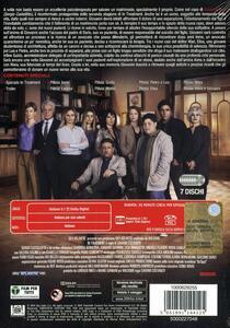 In Treatment. Stagione 2. Serie TV ita (7 DVD) di Saverio Costanzo - DVD - 2