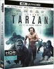 Cover Dvd DVD The Legend of Tarzan
