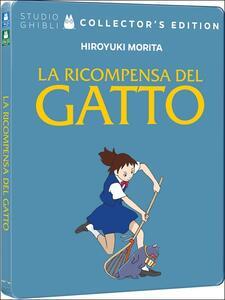 La ricompensa del gatto. Collector's Edition (DVD + Blu-ray) di Hiroyuki Morita