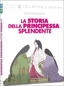 La storia della principessa splendente. Collector's Edition (DVD + Blu-ray) di Isao Takahata