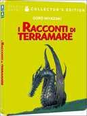 Film I racconti di Terramare. Collector's Edition Goro Miyazaki