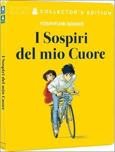 I sospiri del mio cuore. Collector's Edition (DVD + Blu-ray) di Yoshifumi Kondo