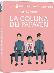 La collina dei papaveri. Collector's Edition (DVD + Blu-ray) di Goro Miyazaki