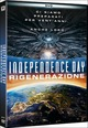 Cover Dvd Independence Day - Rigenerazione