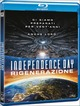 Cover Dvd DVD Independence Day - Rigenerazione