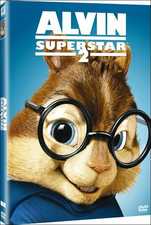 Alvin Superstar 2 DVD Film di Betty Thomas Commedia | IBS