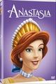 Cover Dvd Anastasia