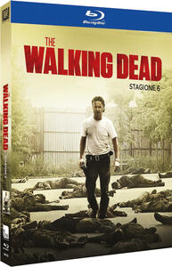 The Walking Dead. Stagione 6. Serie TV ita (5 Blu-ray) - Blu-ray