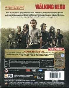 The Walking Dead. Stagione 6. Serie TV ita (5 Blu-ray) - Blu-ray - 2