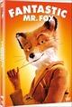 Cover Dvd Fantastic Mr. Fox