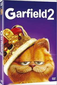 Garfield 2 di Tim Hill - DVD